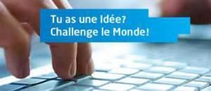Intel Global Challenge