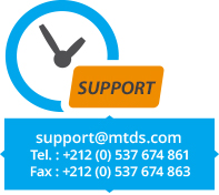 Support MTDS